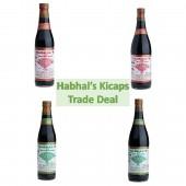 HABHAL'S BRAND (CAP KIPAS UDANG)