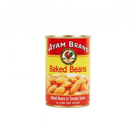Ayam Brand Baked Beans 425gm