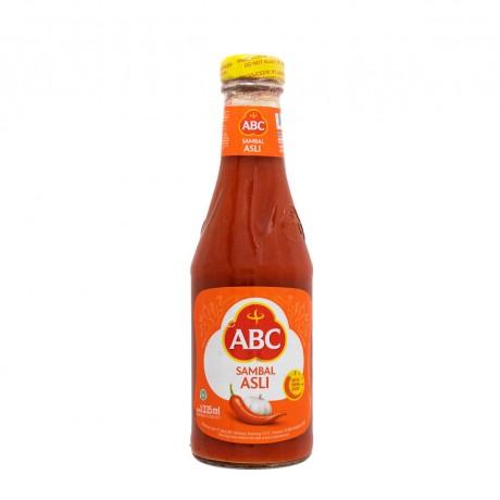 ABC Sambal Chilli Sauce 335ml