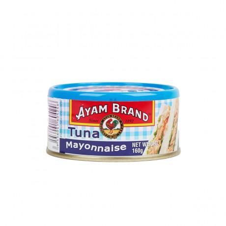 Ayam Brand Tuna Mayonnaise 160gm