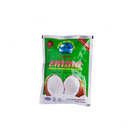 Emma Coconut Milk Powder 50gm