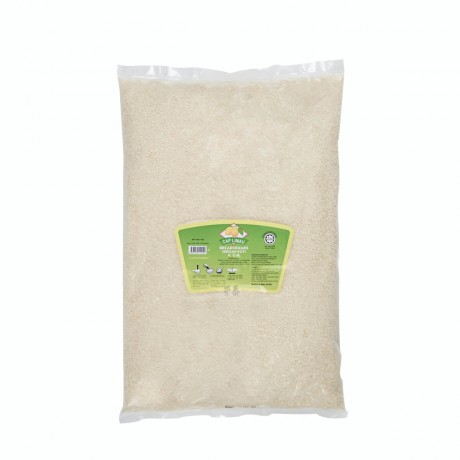 Lemon Brand M4 White Breadcrumbs 1kg