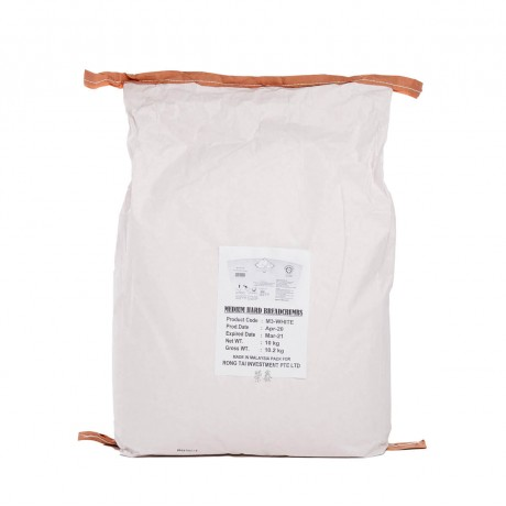 Lemon Brand M3 White Breadcrumbs 10kg