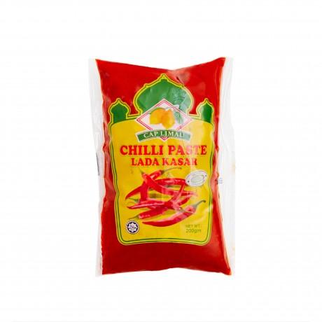 Lemon Brand Chilli Paste 200gm