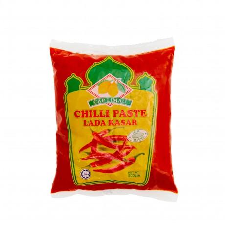 Lemon Brand Chilli Paste 500gm