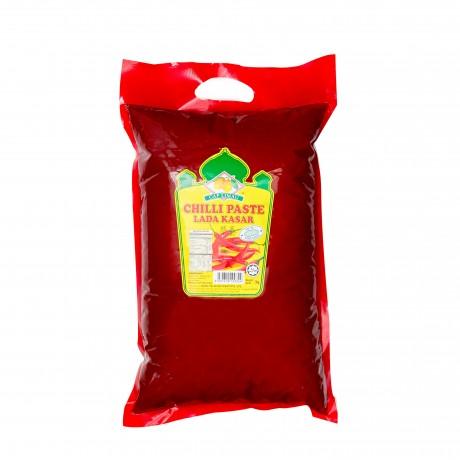 Lemon Brand Chilli Paste 3kg