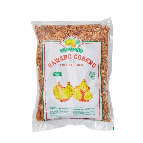 Lemon Brand Fried Onions 1kg