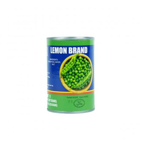 Lemon Brand Green Pea 397gm