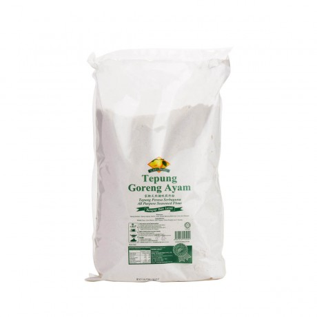 Lemon Brand All Purpose Seasoned Flour 1kg